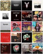 MAIN STREET JUKEBOX'S TOM LEFEVRE's FAVORITE ALBUMS OF 2020