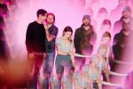 TIGERS JAW RELEASE NEW SINGLE 'LEMON MOUTH,' ALBUM SET FOR MARCH 5
