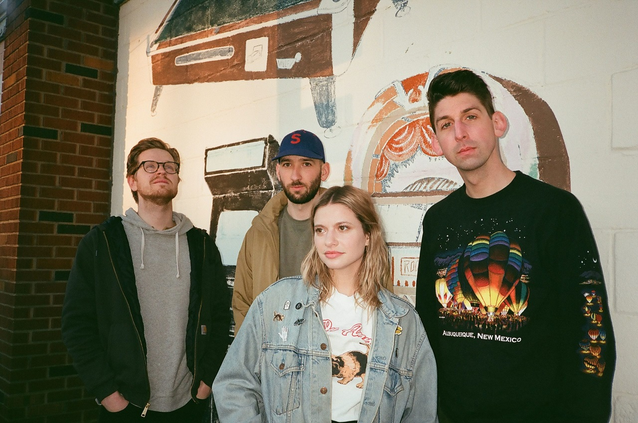 TIGERS JAW TAPS INTO DOGGED TOURING HISTORY FOR SIXTH STUDIO ALBUM