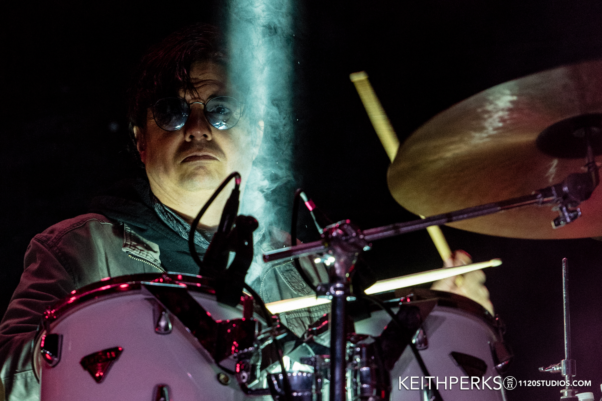 BLUE OYSTER CULT BRINGS CLASSIC ROCK TO CIRCLE DRIVE IN