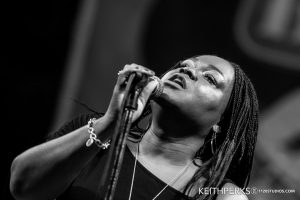 BRIGGS FARM HIGHLIGHTS: SHEMEKIA COPELAND, LIL' ED, THE CAMPBELL BROTHERS