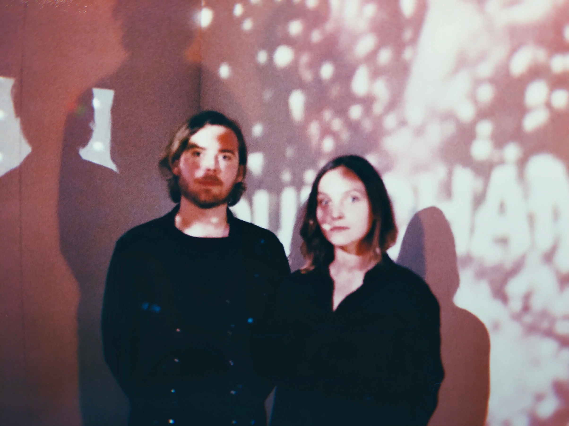 CANADA'S FUNERAL LAKES ARE BACK WITH 'REDEEMER' EP